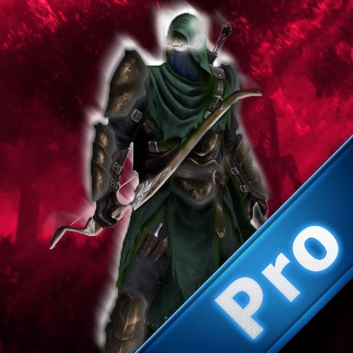 Amazing Big Archer Pro - Show Bow and Arrow Game iOS App