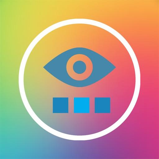 Quick-Eyed iOS App
