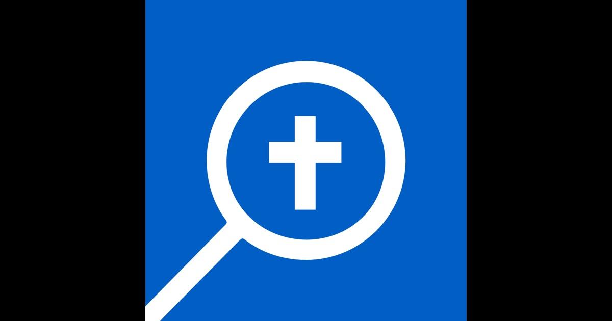 Logos Bible Study Tools on the App Store - itunes.apple.com
