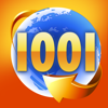1001 Wonders of the World. Most Beautiful Places on Earth: Facts and Photos
