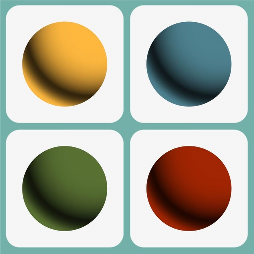 Color Lines 1998 (vintage retro of line 98 classic pc game on mobile) - the most simple childhood game free iOS App