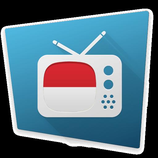 Televisi di Indonesia