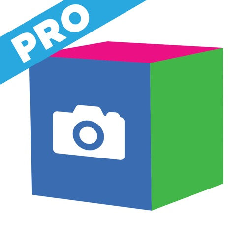Photosharing All In One Pro iOS App