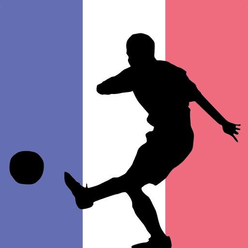 Fußball Quiz für die UEFA Euro 2016 (Deutsch): Das Fussball Quiz Spiel zur EM in Frankreich iOS App