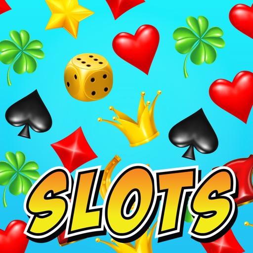 Diamond 7 Slot Machine - Play Free Casino Slots Online