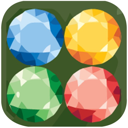 Gem Puzzle - daily puzzle time for family game and adults iOS App