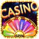 Slot Games! Lucky Mega Vegas Casino : Rich Jackpot Bonanza Edition