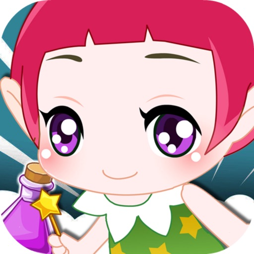 Fairy Scent - Fantasy Paradise&Beautiful Forest iOS App