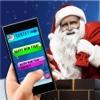 Fake SMS Santa Joke