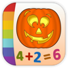 Color by Numbers - Halloween - Free