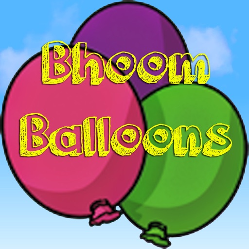 Bhoom Balloons!