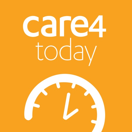 Care4Today™ Mobile Health Manager and Medication Reminder, Care for Today iOS App