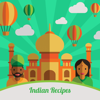 Indian Recipes : Free