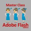 Master Class Adobe Flash Edition