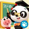 Dr. Panda Escuela