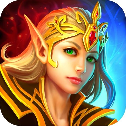 Warspear Online 2D MMORPG / MMO