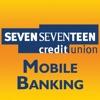 Seven Seventeen Credit Union Mobile Banking