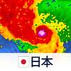 レーダー日本