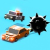 Smashy Dash 2 PRO - Crossy Crashy Cars and Cops - Wanted rage smashy wanted