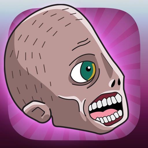 City Against Zombies iOS App