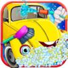 Car Garage - Mechanic Factory Simulator Games Salon & Spa for Kids Free Wiki