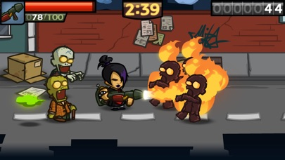 Zombieville USA 2 Screenshot 2