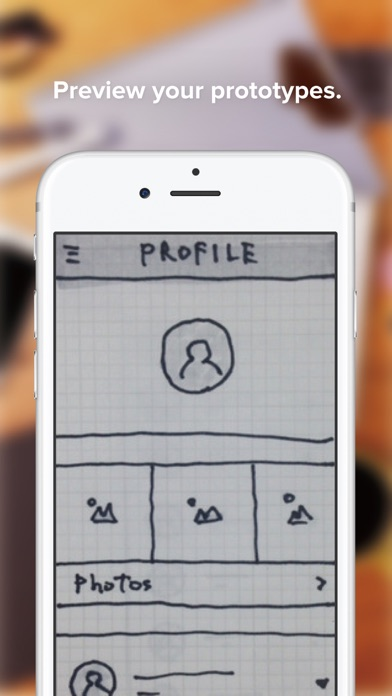 Prott - Rapid Prototyping Screenshot