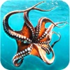 Under-Water Sea Creature Hunt Simulator - Octopus,Shark And Crocodile Hunt