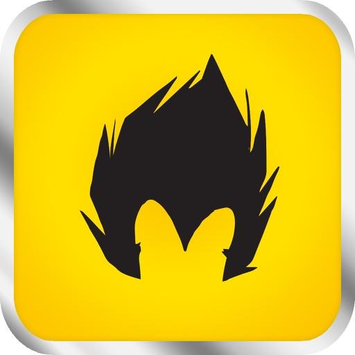 Pro Game - Dragon Ball Z: Battle of Z Version iOS App