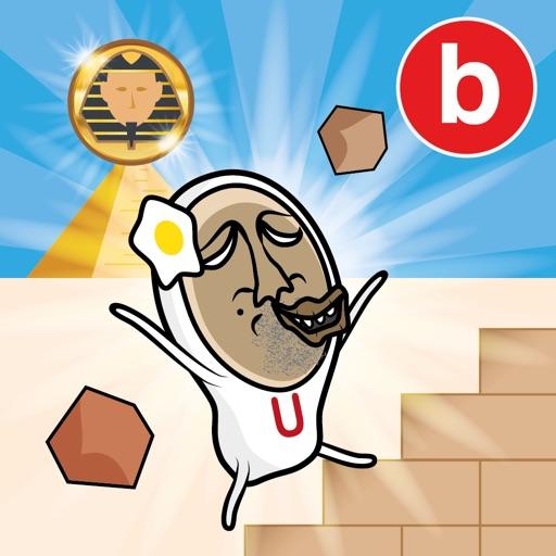 Bbbler Crazy Pyramid iOS App