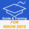 Nikon D810-Pro Guide And Training