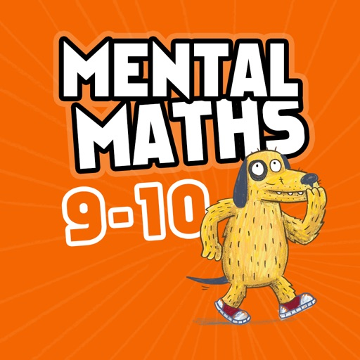 Let's Do Mental Maths Ages 9-10: Andrew Brodie Basics