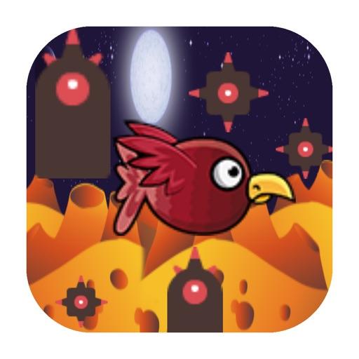 Flappy Flyer Bird iOS App