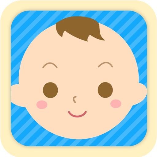 ママポケ 赤ちゃんニッコリアプリ