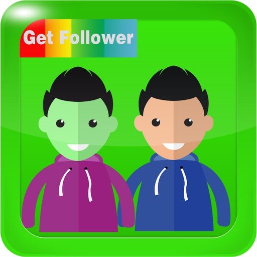 Instaviral for Instagram - Get followers fast and get viral with all new REAL followers for free iOS App