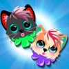 Cat Connect Mania : The Tom crush Game for kids