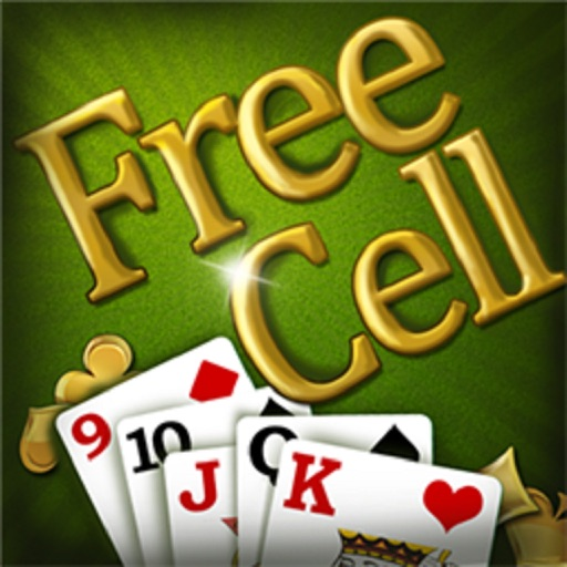 Freecell : Solitaire Card Game iOS App