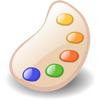 iPaintX - Simple paint app.