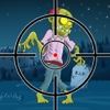 Stupid Zombie Killer : Contract for killing Zombies