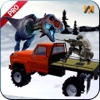 Dinosaur Sniper Shooting Simulation 3D Pro: Hunting Game Pro pro