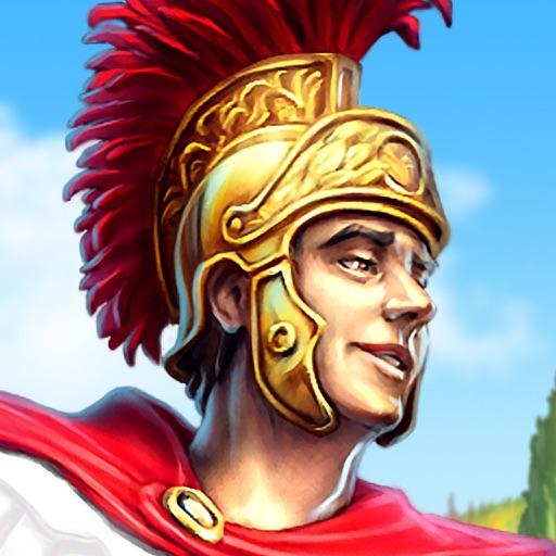 罗马之路:新一代:Roads of Rome: New Generation