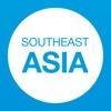 Reiseplaner, Reiseführer und offline Karte für Thailand, Indonesien, Malaysia, Indien, Kambodscha, Vietnam und Singapur