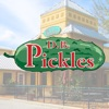 D.B. Pickles