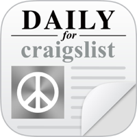 Daily for Craigslist Unlimited (iPad Version) - Mobile Shopping & Classifieds