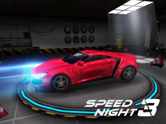 Скачать Speed Night 3