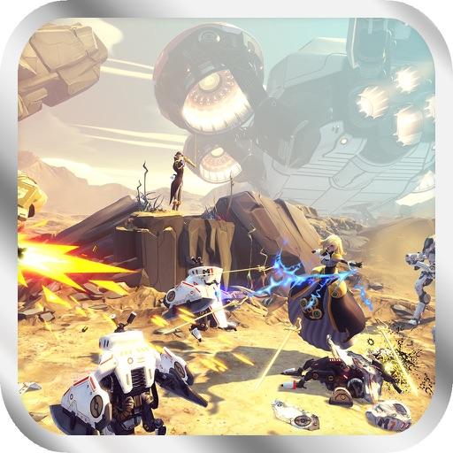 Pro Game - Robotex Version iOS App