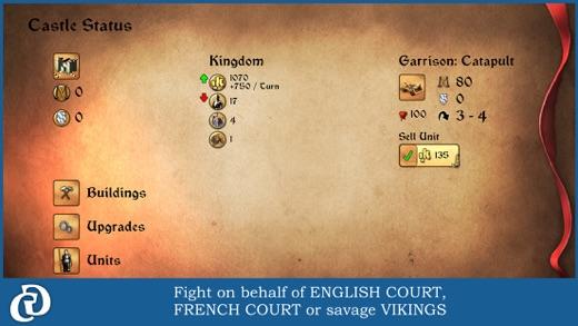 Medieval Battlefields Black Edition (Full) Screenshot