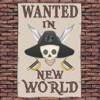 WANTED 〜New World〜