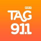TAG 91.1 icon