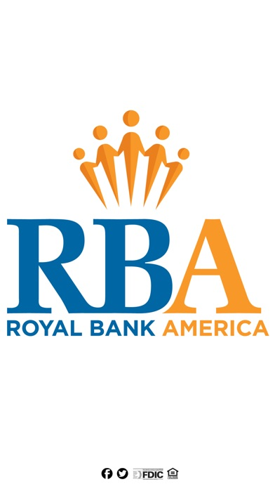 download ROYAL BANK AMERICA apps 3